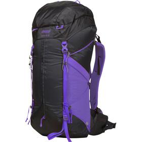 Bergans Helium 40 Plecak Kobiety fioletowy/czarny